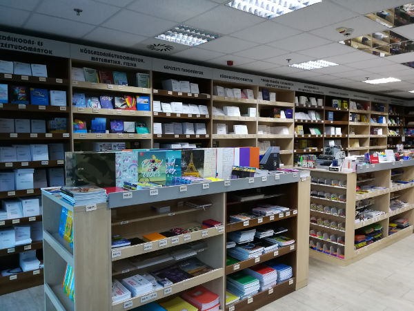 Tájékoztató jegyzetek, tankönyvek vásárlásáról és megrendeléséről